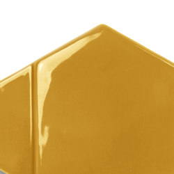 Tua Plain Yellow | Piastrelle ceramica | Mambo Unlimited Ideas