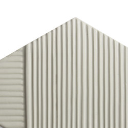 Tua Stripes Cloud Matte | Baldosas de cerámica | Mambo Unlimited Ideas