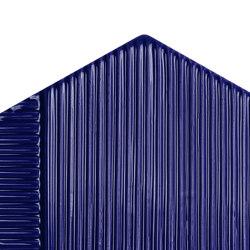 Tua Stripes Cobalt   Ceramic tiles   Mambo Unlimited Ideas