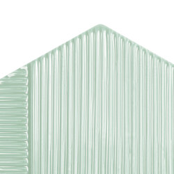 Tua Stripes Mint | Ceramic tiles | Mambo Unlimited Ideas