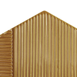 Tua Stripes Ocre | Baldosas de cerámica | Mambo Unlimited Ideas