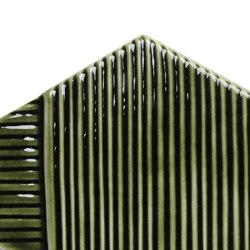 Tua Stripes Olive | Carrelage céramique | Mambo Unlimited Ideas