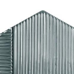 Tua Stripes Teal | Piastrelle ceramica | Mambo Unlimited Ideas