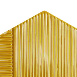 Tua Stripes Yellow | Piastrelle ceramica | Mambo Unlimited Ideas