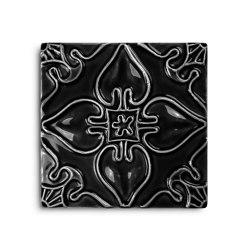 Pattern Black | Ceramic tiles | Mambo Unlimited Ideas