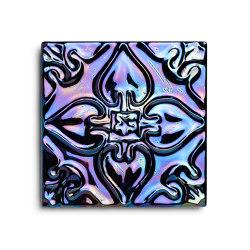 Pattern Black Lustre | Ceramic tiles | Mambo Unlimited Ideas