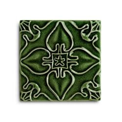 Pattern Emerald | Ceramic tiles | Mambo Unlimited Ideas