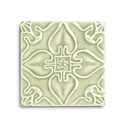 Pattern Lime | Ceramic tiles | Mambo Unlimited Ideas