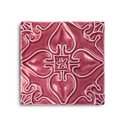Pattern Malva | Ceramic tiles | Mambo Unlimited Ideas