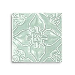 Pattern Mint | Ceramic tiles | Mambo Unlimited Ideas