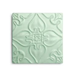 Pattern Mint Matte | Ceramic tiles | Mambo Unlimited Ideas