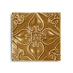 Pattern Ocre | Ceramic tiles | Mambo Unlimited Ideas