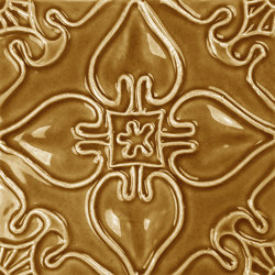 Pattern Ocre | Carrelage céramique | Mambo Unlimited Ideas