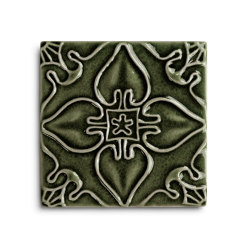 Pattern Olive | Ceramic tiles | Mambo Unlimited Ideas
