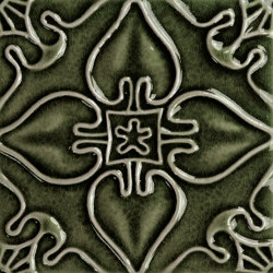 Pattern Olive | Carrelage céramique | Mambo Unlimited Ideas