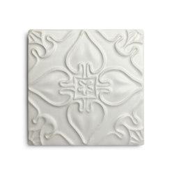 Pattern White Matte | Ceramic tiles | Mambo Unlimited Ideas