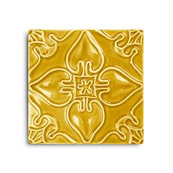 Pattern Yellow | Ceramic tiles | Mambo Unlimited Ideas