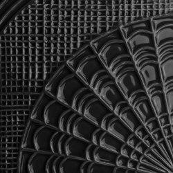 Gaudí Black | Ceramic tiles | Mambo Unlimited Ideas