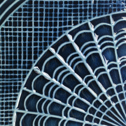 Gaudí Deep Blue | Ceramic tiles | Mambo Unlimited Ideas