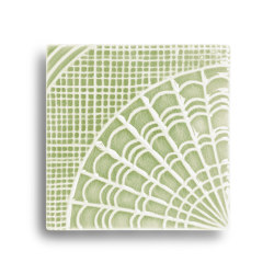 Gaudí Lime | Ceramic tiles | Mambo Unlimited Ideas