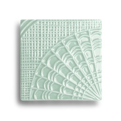 Gaudí Mint | Ceramic tiles | Mambo Unlimited Ideas