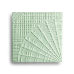 Gaudí Mint Matte | Ceramic tiles | Mambo Unlimited Ideas