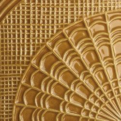 Gaudí Ocre | Ceramic tiles | Mambo Unlimited Ideas