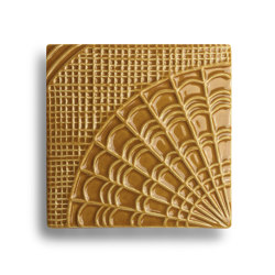 Gaudí Ocre | Ceramic tiles | Mambo Unlimited Ideas