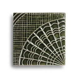 Gaudí Olive | Ceramic tiles | Mambo Unlimited Ideas