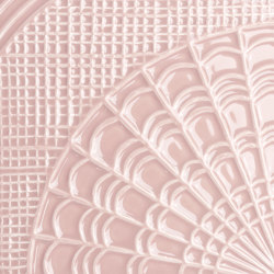 Gaudí Rose | Piastrelle ceramica | Mambo Unlimited Ideas