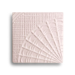 Gaudí Rose Matte | Ceramic tiles | Mambo Unlimited Ideas