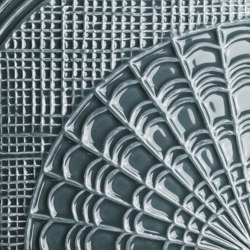 Gaudí Teal | Ceramic tiles | Mambo Unlimited Ideas