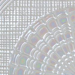 Gaudí White Lustre | Baldosas de cerámica | Mambo Unlimited Ideas