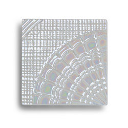 Gaudí White Lustre | Ceramic tiles | Mambo Unlimited Ideas