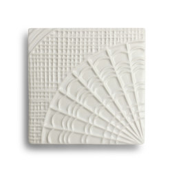Gaudí White Matte | Ceramic tiles | Mambo Unlimited Ideas