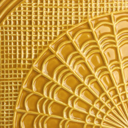 Gaudí Yellow | Ceramic tiles | Mambo Unlimited Ideas