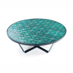 Caldas Round Center  Table | Coffee tables | Mambo Unlimited Ideas