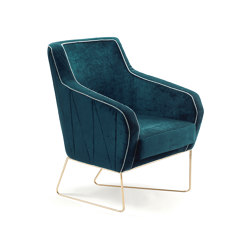 Croix Armchair | Armchairs | Mambo Unlimited Ideas