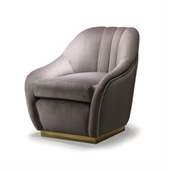 Gia Armchair | Sillones | Mambo Unlimited Ideas