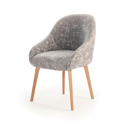 Gia Chair | Sedie | Mambo Unlimited Ideas