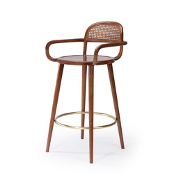 Luc Bar Chair | Barhocker | Mambo Unlimited Ideas