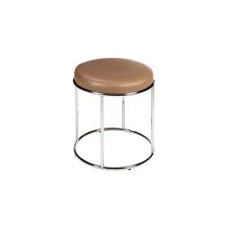 Cylinder stool | Hocker | Svedholm Design