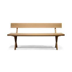 Touch Bench | Sitzbänke | Zanat