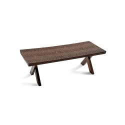 Touch Bench | Benches | Zanat