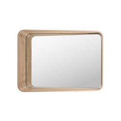 Strato mirror small | Specchi | Svedholm Design