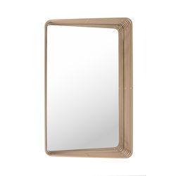 Strato mirror big | Espejos | Svedholm Design