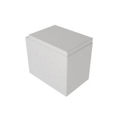 Box | WC | GSG Ceramic Design