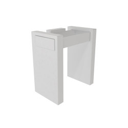 Box | Wash basins | GSG Ceramic Design