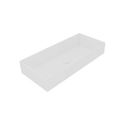 Box | Wash basins | GSG Ceramic Design