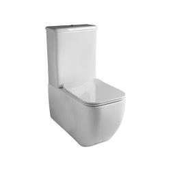 Brio | WC | GSG Ceramic Design